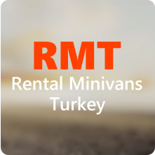 Rental Minivans Turkey