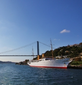 Bosphorus Cruise Tour